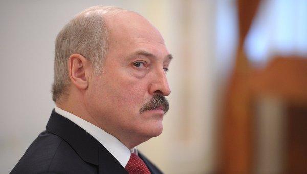 «Подумайте о последствиях», — Лукашенко о вступлении Белоруссии в состав России