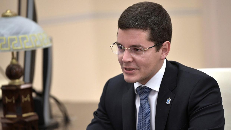 Губернатор Артюхов отметил развитие медицины в ЯНАО на форуме в Москве Общество
