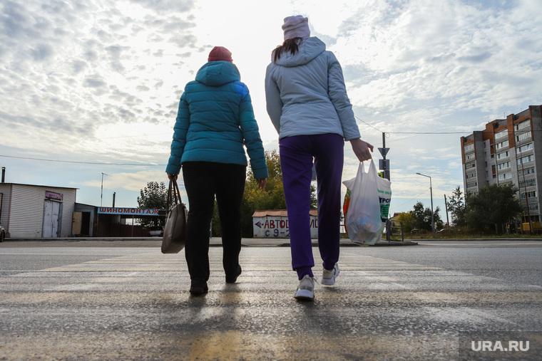В России выявлена самая низкая продолжительность жизни в Европе