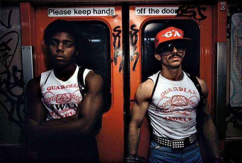 Нью-йоркское метро 80-х было адом на Земле