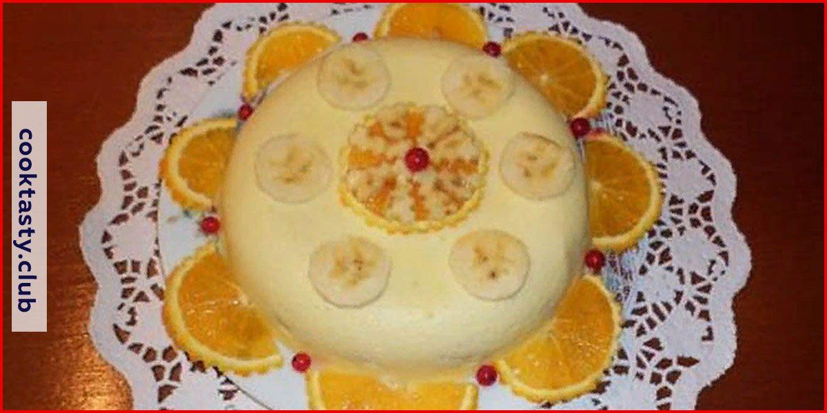 3 творожных десерта: можно детям!