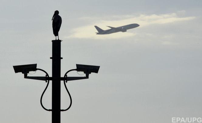 Автономные беспилотники будут отгонять стаи птиц от аэропортов