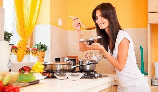 Интересные хитрости в кулинарии