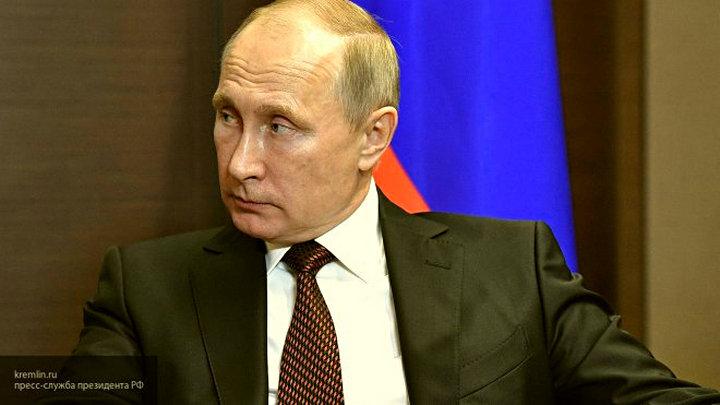Почему Путин выставил ультим…