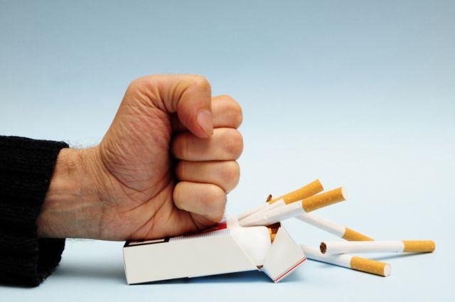 Курение ведет к женскому бесплодию