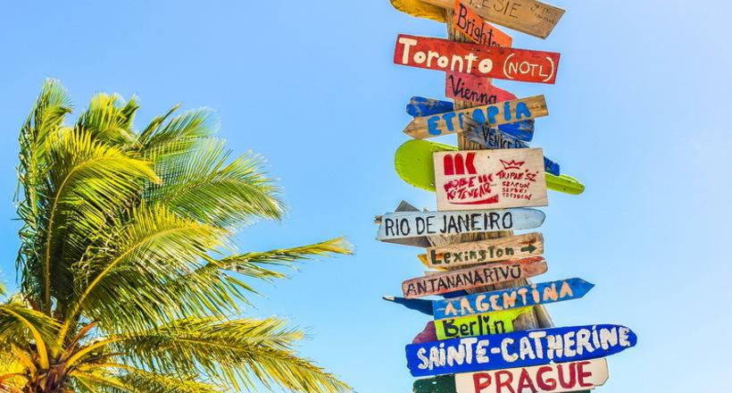 9 жизненных уроков, которые могут преподнести путешествия