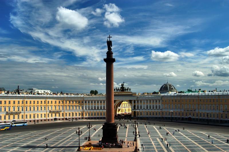 Предсказания судьбы Санкт-Петербурга