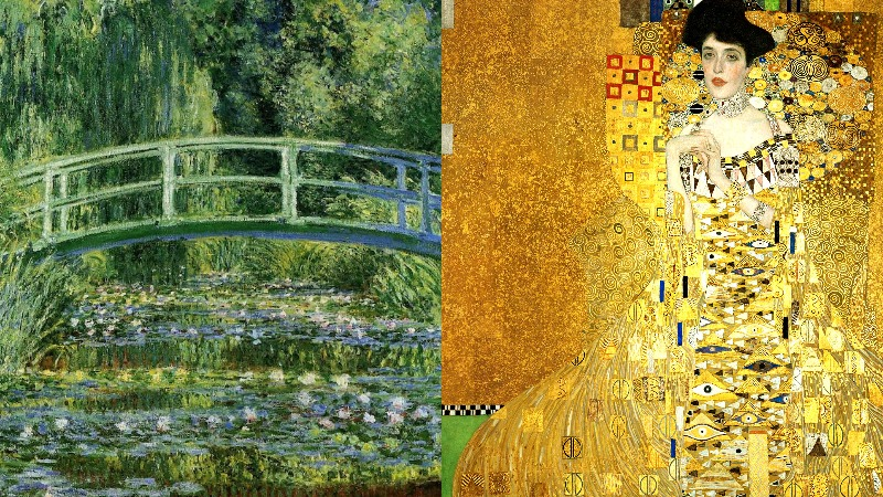 8 фетишей великих художников, которые они изображали на своих полотнах