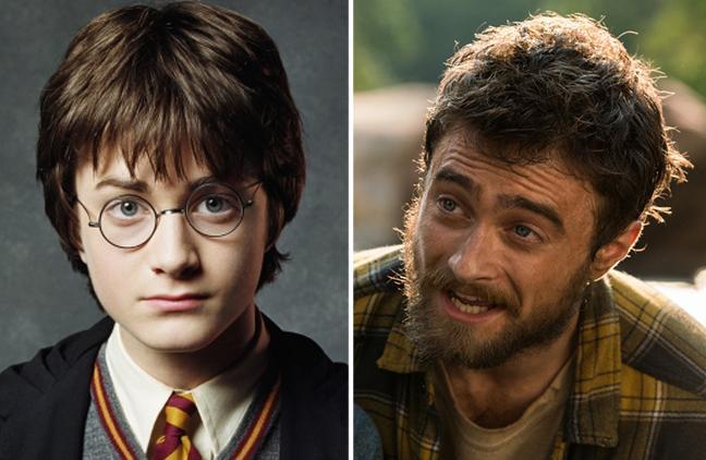 Вот как живут актеры из Гарри Поттера 17 лет спустя!