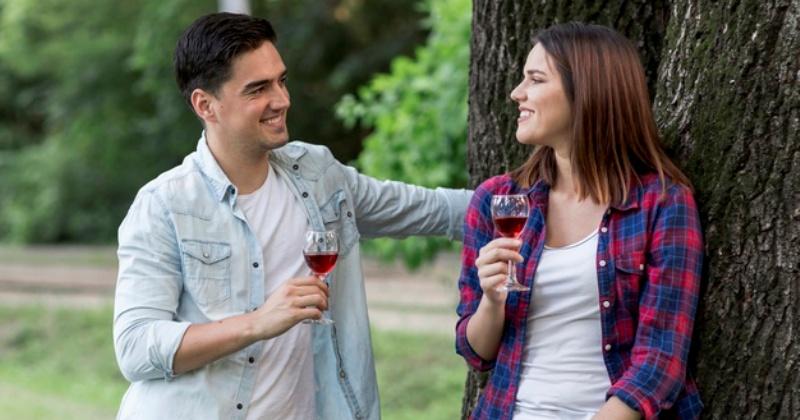 Ученые утверждают, что совместный прием алкоголя укрепляет семью