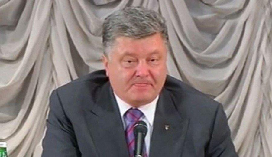 Адвокат Порошенка стверджує, що Труба перешкоджав досудовому розслідуванню кримінального провадження проти Портнова - Цензор.НЕТ 8849