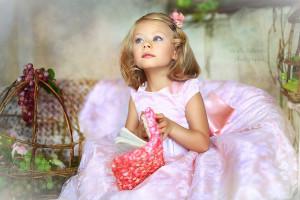 Детки через объектив Наталии Законовой