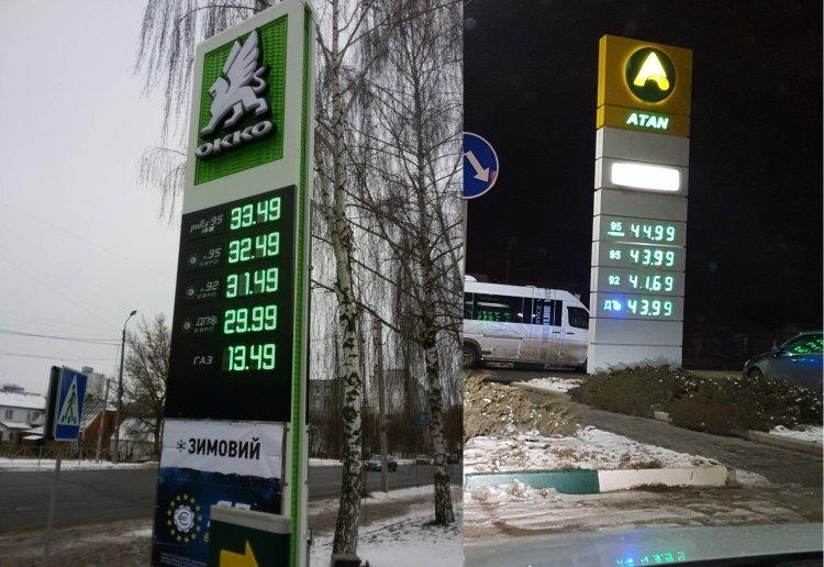 """Эксперт предсказал понижение цен на топливо в России в 2019 году"""""""