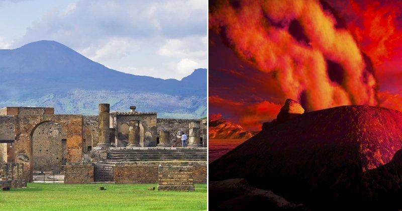 Глобальные природные катастрофы, после которых мир уже не будет прежним