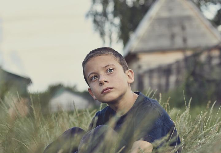 Когда болезнь ребенка кажется врагом: как меняет родителей инвалидность ребёнка