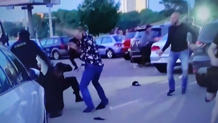 """Первая смерть на """"белорусском майдане"""". Бомба взорвалась в руках у протестующего в Минске геополитика"""
