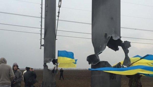 Джемилев нашел на Украине «т…