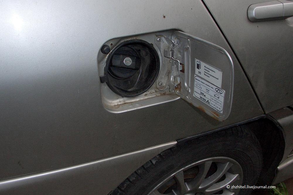 Сколько нам недоливают бензина? Независимое блогерское расследование на АЗС