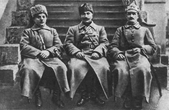 Битва за Ровно. Как будённовцы громили польскую оборону