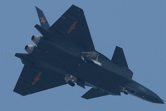 5 самых опасных вооружений Китая