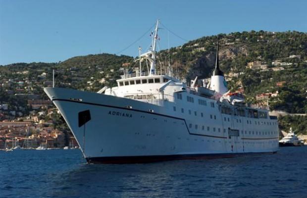 Начались морские пассажирские перевозки из Стамбула в Севастополь.