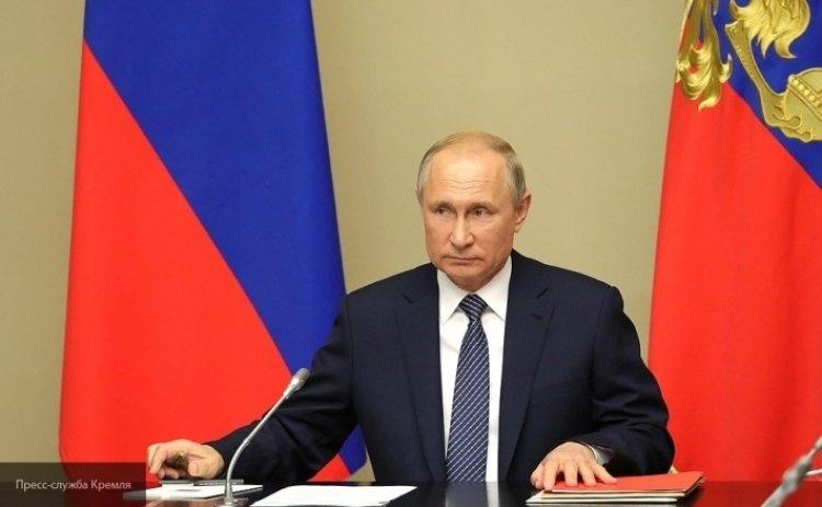 СМИ обратили внимание на «глубокие шрамы» Путина и его «жесткую игру» с Западом…