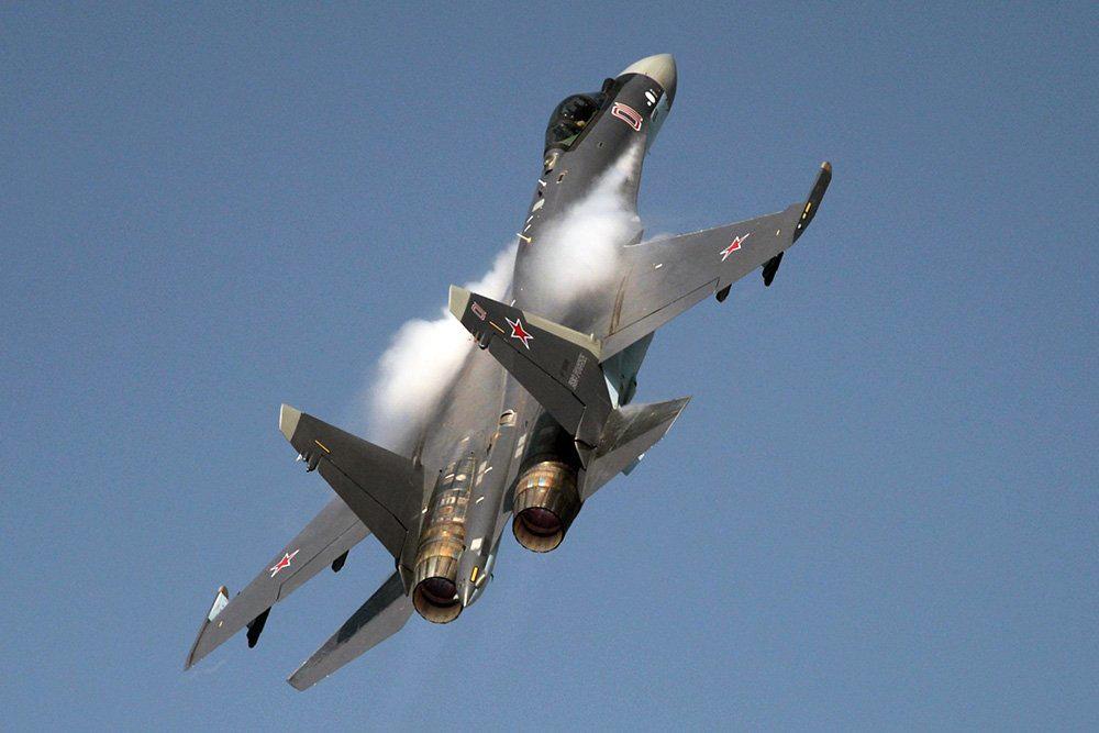 В США российский Су-35 назва…