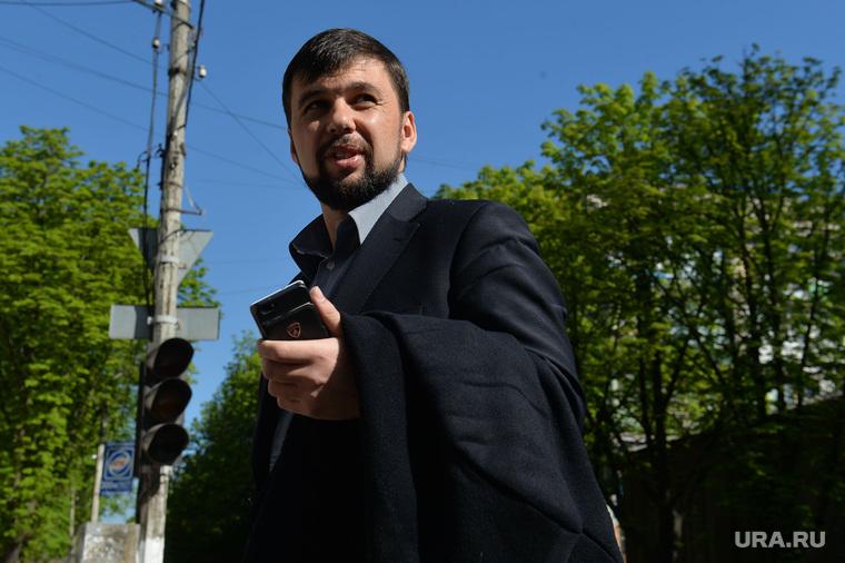 Пушилин заявил, что ДНР уже начала процесс вхождения в состав России в состав России,ДНР,политика,Россия,Украина