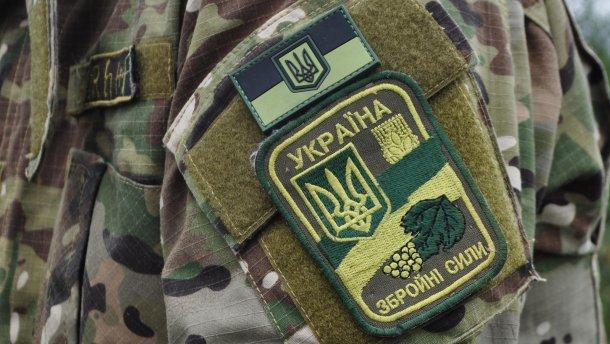 Киевские силовики заняли более 10 школ на Донбассе