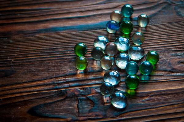 Жареные стекляшки. Аквариумные камушки превращаем в необычный материал для творчества мастер класс