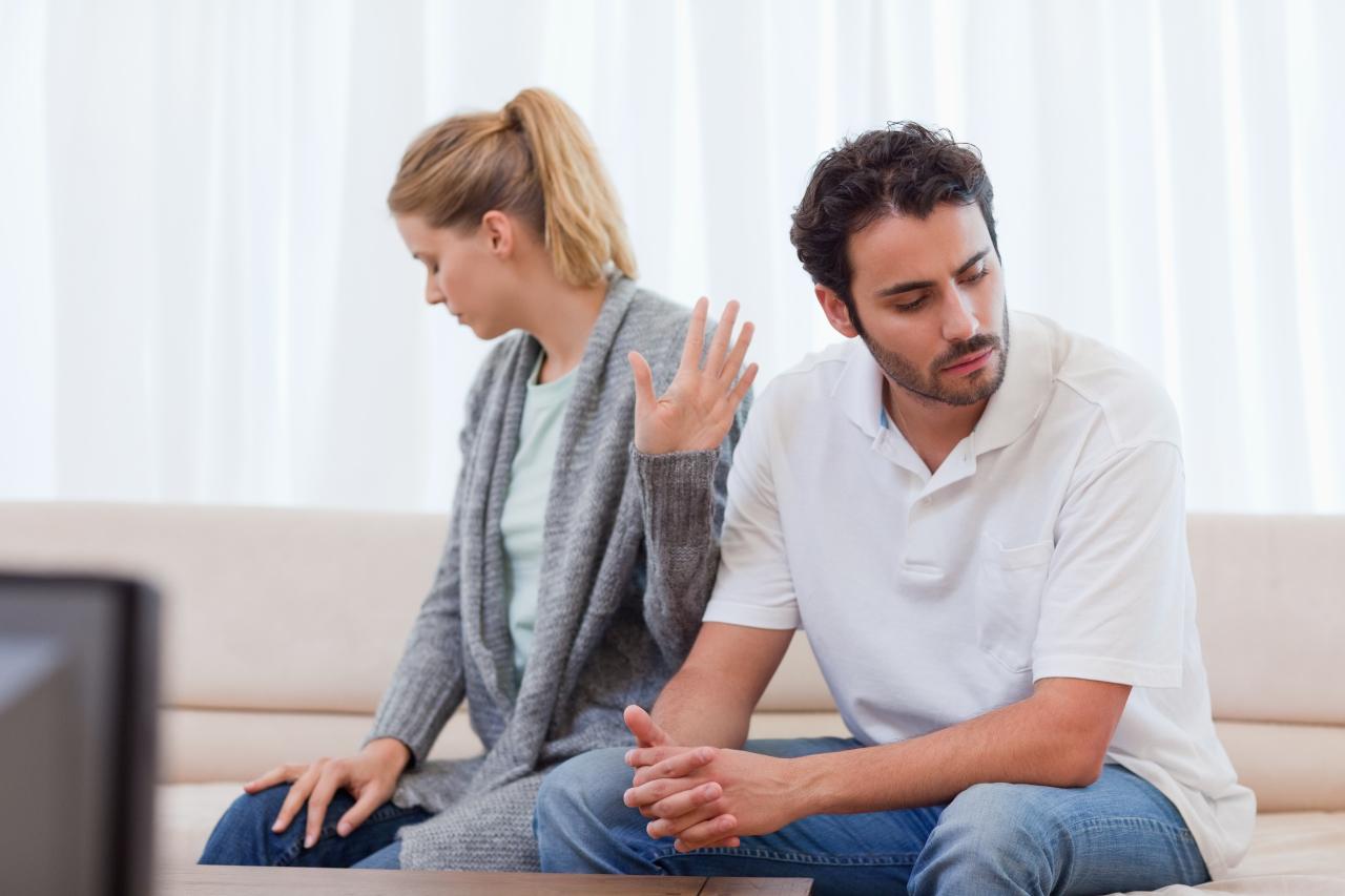 Семейные обиды. Как возникает первая?