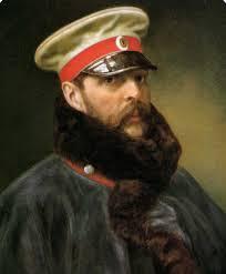 Одно из покушений на Александра II