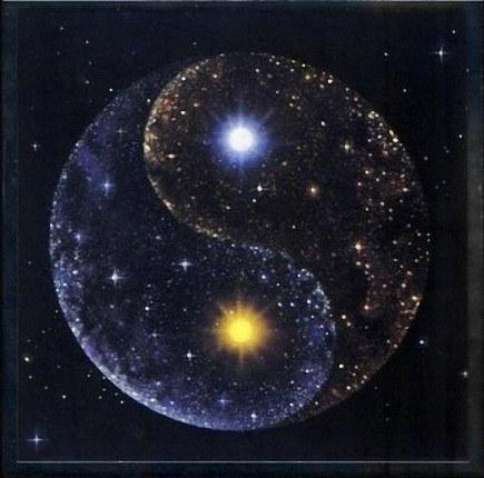 Вселенная заполнена высочайшими вибрациями совершенного Бога.