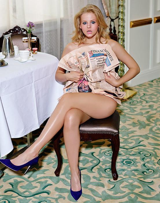 Саша певица голая фото