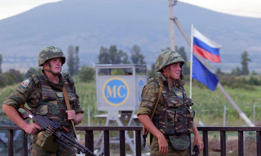 Зачем румынам Приднестровье? геополитика