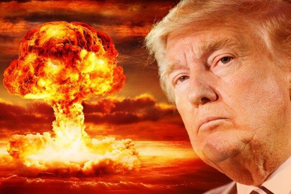 Крутое пике ядерных сил США