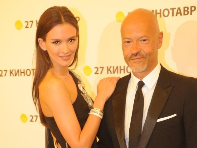 Паулина Андреева познакомила Федора Бондарчука с родителями