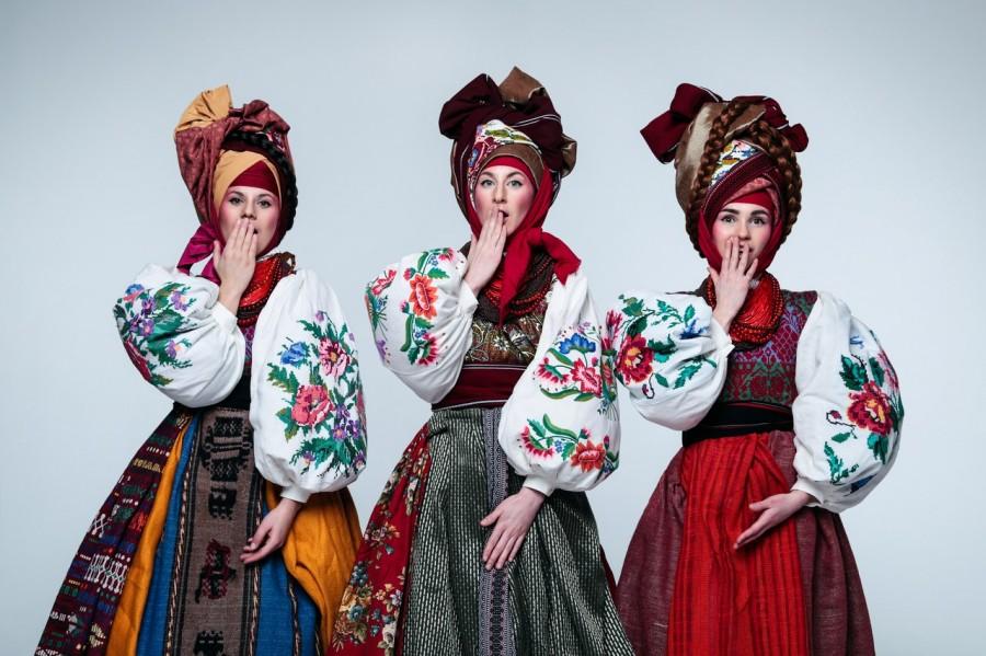 Современная украинская сцена:  похоже наступила пора познакомиться