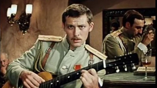 Ошибка советской пропаганды - образы белогвардейцев в кино