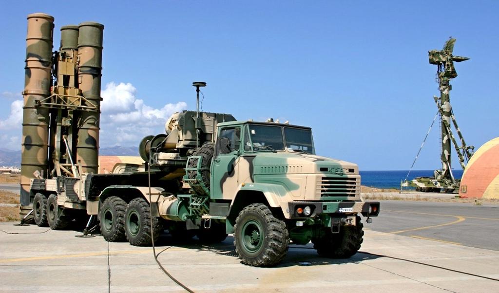 Украина дала возможность Израилю оценить С-300