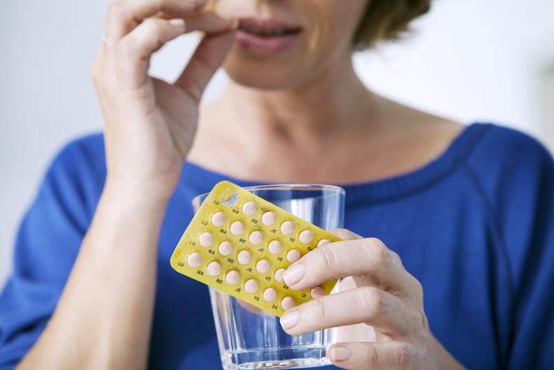 Противозачаточные таблетки способны менять пол