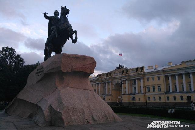 Санкт-Петербург в третий раз стал обладателем премии World Travel Awards