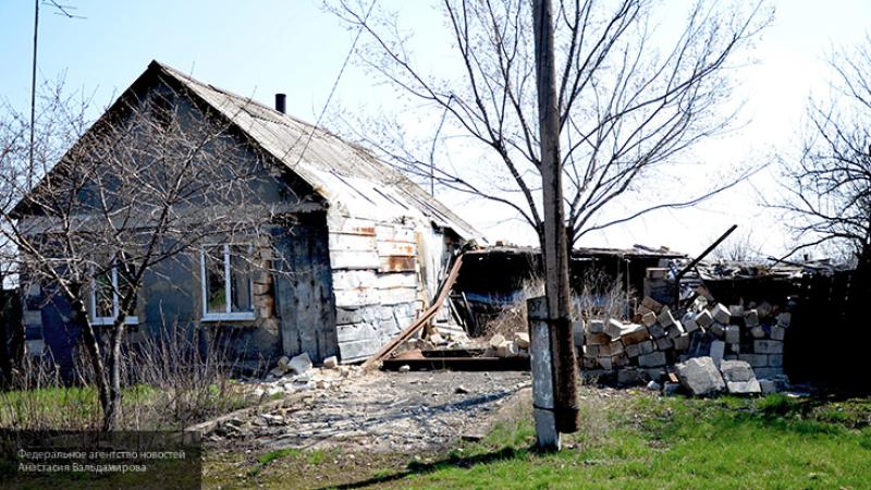 За прошедшие сутки ВСУ восемь раз нарушили режим прекращения огня в Донбассе