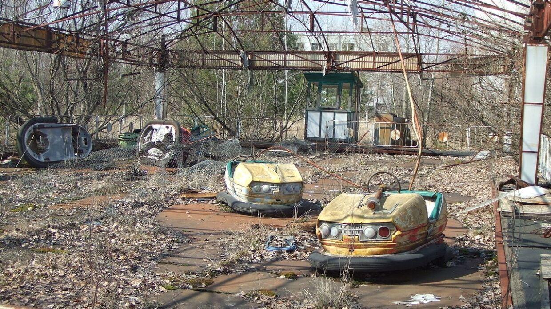 Украинский экономист рассказал о мизерных пенсиях ликвидаторов аварии на ЧАЭС