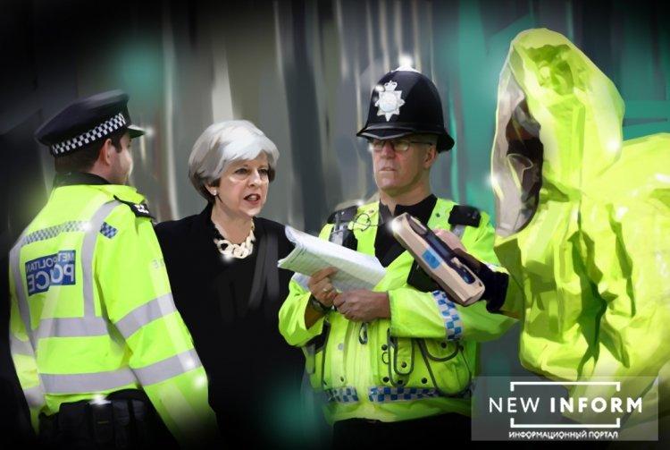 Британский министр Уоллес: «Мы не знаем, кто отравил Скрипалей, наши СМИ лгут».