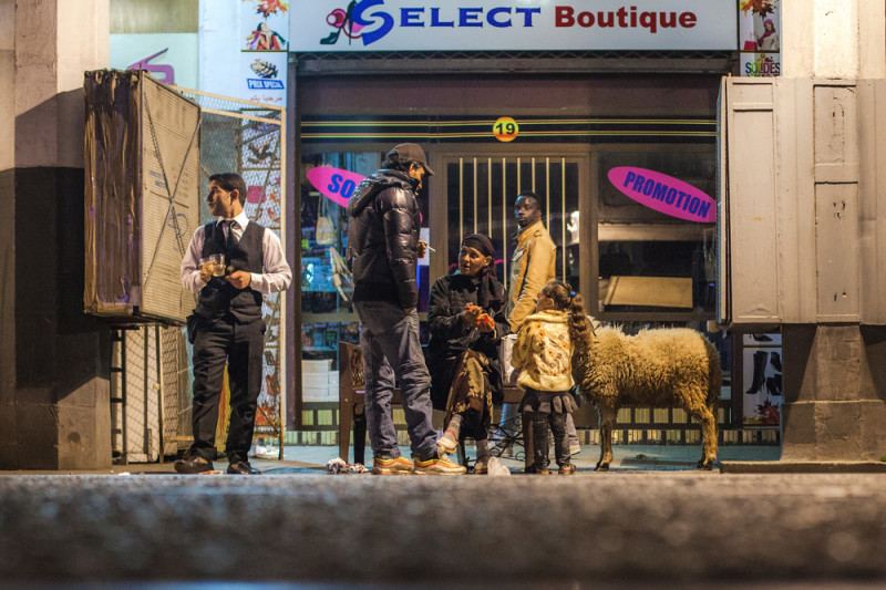 Касабланка некиношная: как на самом деле выглядит самый большой город Марокко