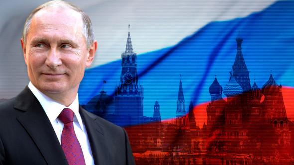 Политика Путина с точки зрения базовых стратегем