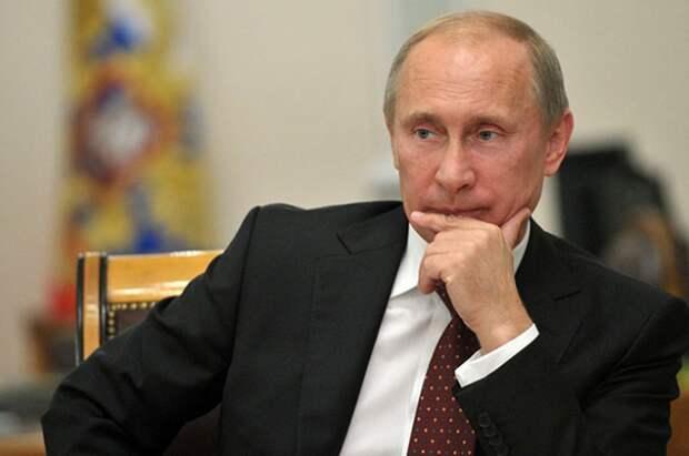 «Путин сделал то, что мало кому удаётся»
