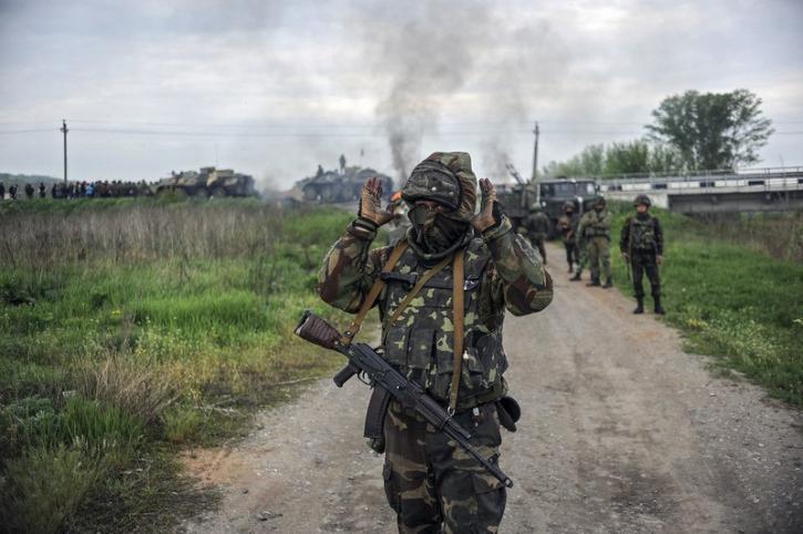 Украинские силовики отступают в Донбассе: оставлены позиции на нескольких направлениях – ДНР