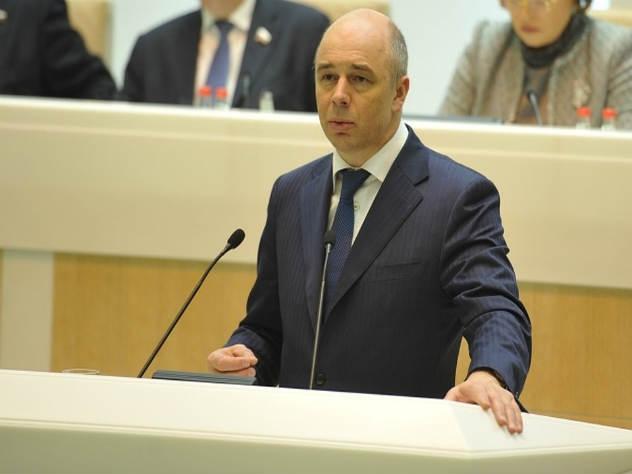 Минфин: без бюджетного правила доллар стоил бы 50 рублей